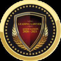 leading lawyer association award